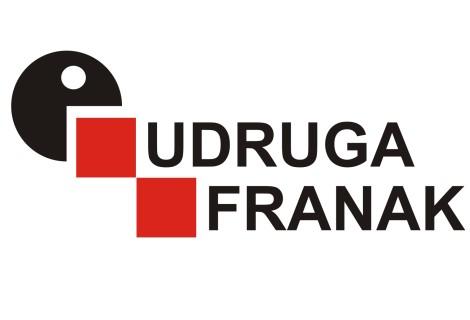 Priopćenje – Odgovor Povjerenice za informiranje na žalbu Udruge Franak