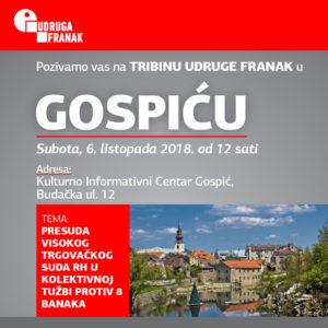 UF Tribina Gospic-01