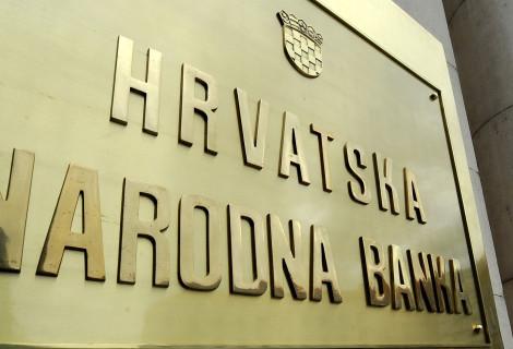 HNB o pozitivnim učincima konverzije CHF u EURO