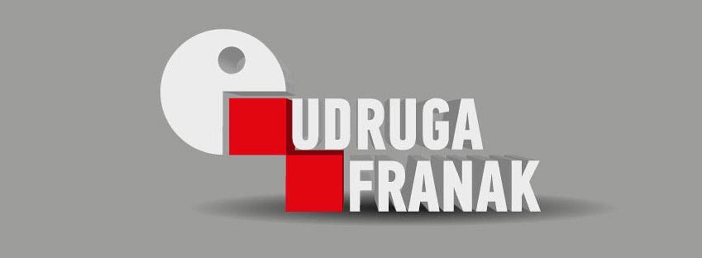 Udruga Franak uputila molbu čelnicima Zagrebačke banke