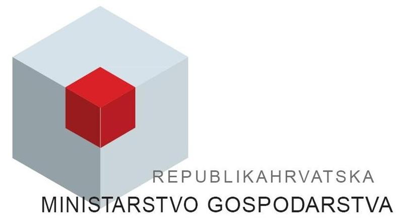 Molba za prijem u Ministarstvu gospodarstva