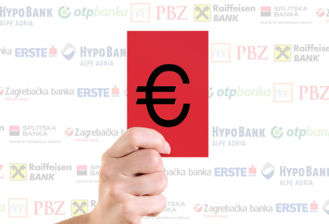 Održano pripremno ročište za EURO kredite – suparničarska tužba u organizaciji Udruge Franak