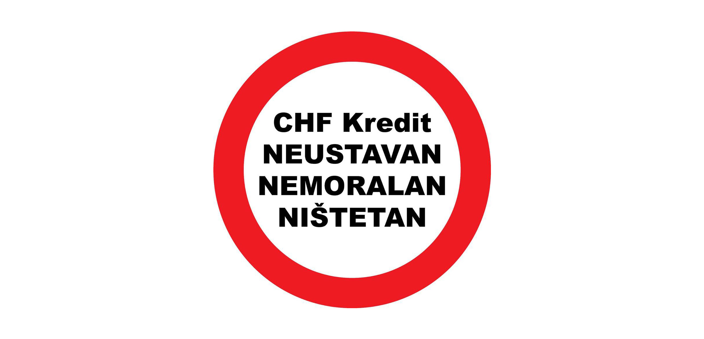 CHF-KREDIT