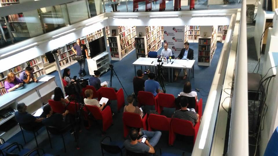 Udruga Franak savjetuje Vladu RH kako postupiti prema Europskoj komisiji