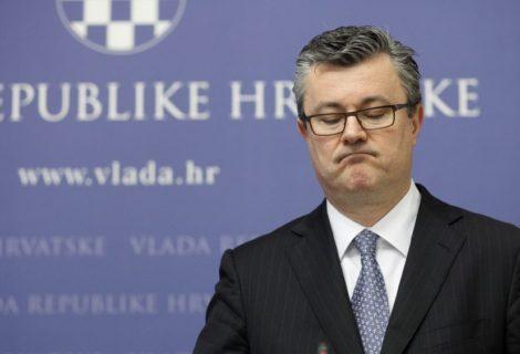 Prekršajna prijava protiv premijera Tihomira Oreškovića
