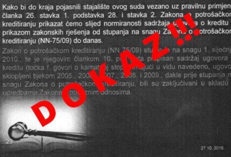 Kaznena prijava DORH-u