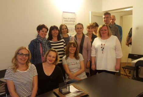 DOVU 2017 – Drage volonterke i dragi volonteri hvala vam!