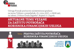 PRAVNA ZAŠTITA POTROŠAČA KORISNIKA FINANCIJSKIH USLUGA