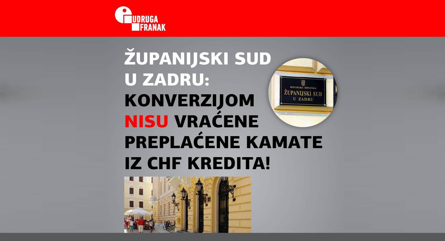 NOVA SUDSKA PRAKSA VISOKOGA SUDA!