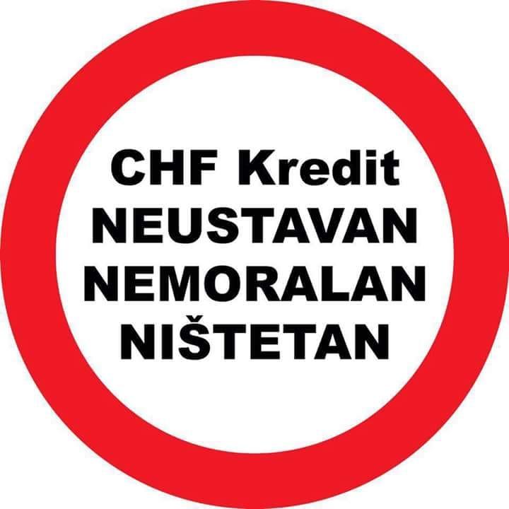"""Utjecaj """"Zakona o konverziji"""" na ocjenu valjanosti ugovora o potrošačkom kreditu s valutnom klauzulom u švicarskim francima"""