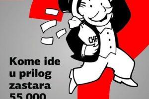 PRAVNA SIGURNOST 55.000 OBITELJI MORA BITI PRIORITET VRHOVNOG SUDA RH!