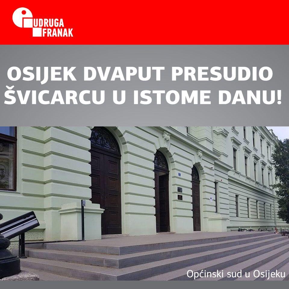 13.7.2019. Osijek
