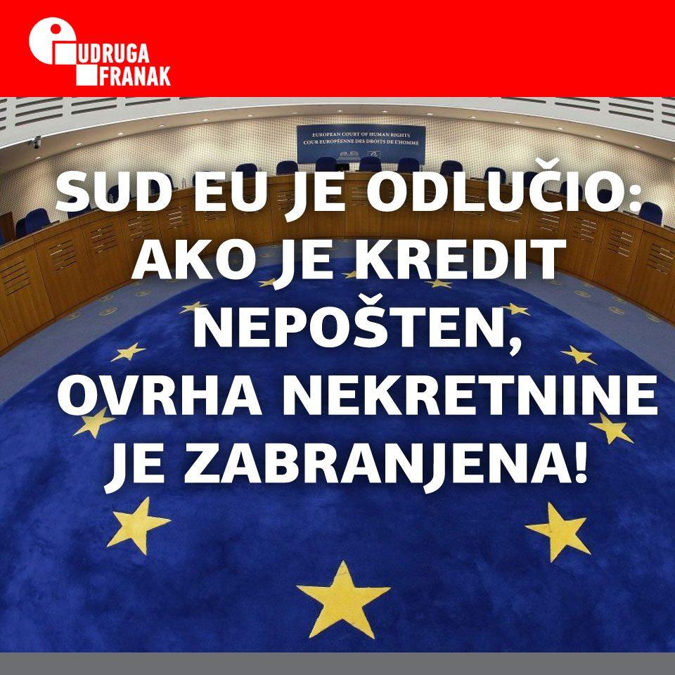 27.6.2019. SUD EU OVRHA