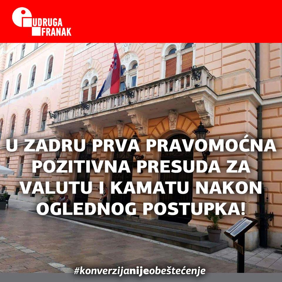 9.5.2020. Zadar